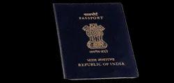 Passport Online Services