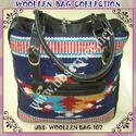 Polyester Woolen Bag