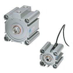 Compact Cylinders
