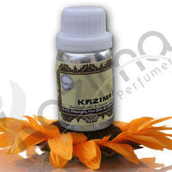 Kazima Earth Soil Attar