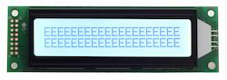 20x2 LCD Display