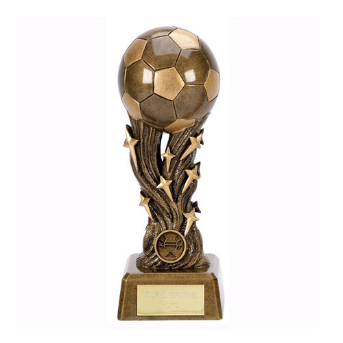 Football Trophy At Rs 4000 Piece S Football Trophy Id