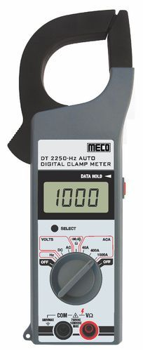 Gm Instruments Digital Clamp Meter : Digital clamp meter meco hz auto