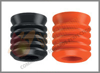 Top and Bottom Cementing Plug Rotating
