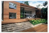 Exterior Wooden Panellings