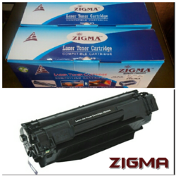 Laser Printer Toner Cartridge For Use In HP Z -36A