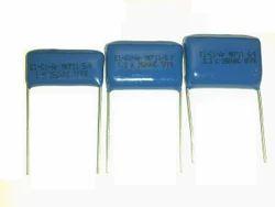 MKP11 - Metallized Polypropylene Fan Regulator Capacitor