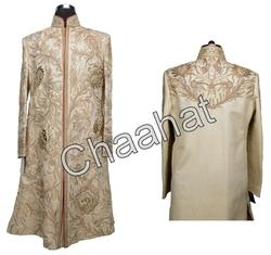 Indian Designer Sherwani