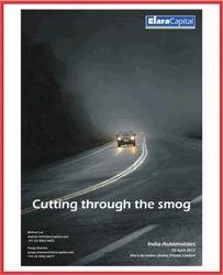 Cutting Through The Smog