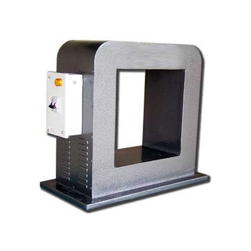 Laboratoty Demagnetizer - Aperture Demagnetizer Manufacturer