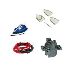 Steam Iron and Spare Parts