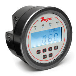 Magnehelic Differential Pressure Gauge Dwyer Digital