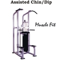 Musclefit Assisted Chin/Dip