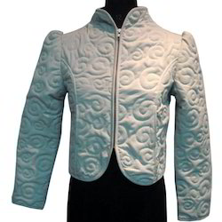 Chinese Collar Jackets