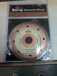 105mm Suraj Commercial Rim Diamond Blades