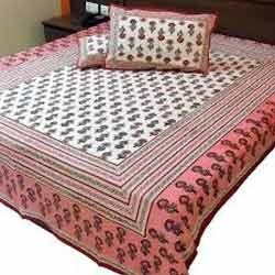 Block Print Bed Sheets At Rs 350 Piece Block Print Ki
