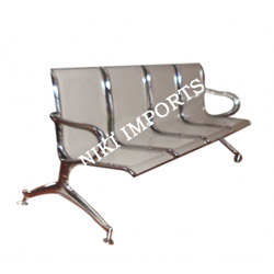 Airport Sofa 4 Seater