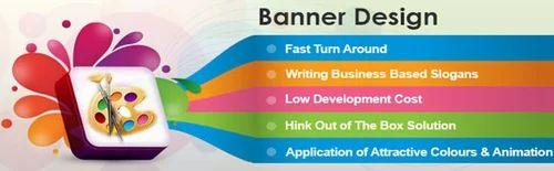 Banner Printing Services in Delhi, Kalyanpuri by Maars Advertising