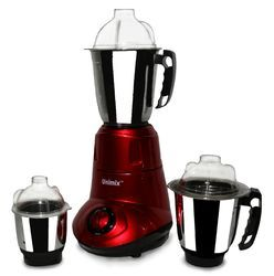 750 Watts 3 Jar Mixer Grinder
