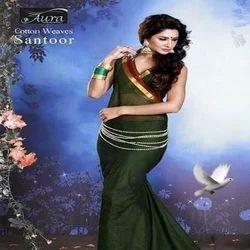 Designer Summer Saree