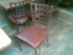M.S Chair