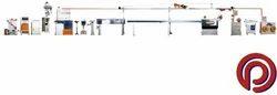 Teflon Wire Extruder