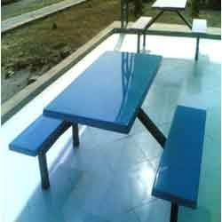 FRP Bench Four Seater