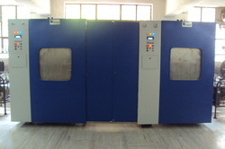 Horizontal Rapid Sterilizers