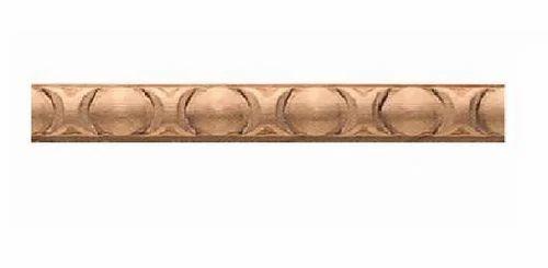Wooden Beeding Decorative Wood Beading Wholesaler From Chennai