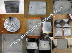 Single Seal Manhole Covers