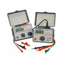 Insulation Tester Calibration Services
