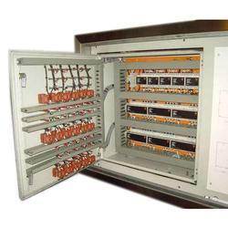 Building Automation Panels