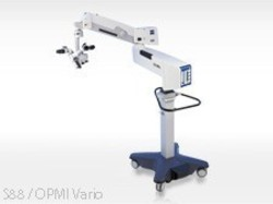 Opmi Vario Surgical Microscope, Metallurgical & Lab