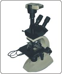 Trinocular Microscopes