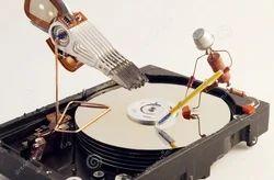 Harddisk Repair