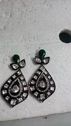 Style Polki Earring