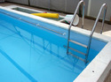 Swimming Pool Handrail