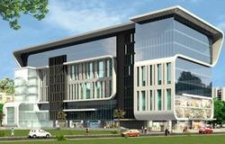 Commercial Office space for Rent in Andheri Mumbai