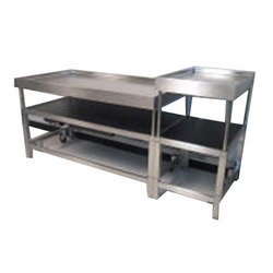 SS Hospital Working Table