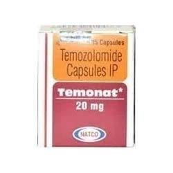 Temonat Temozolomide Prescription Drug