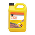 Mortar Additives