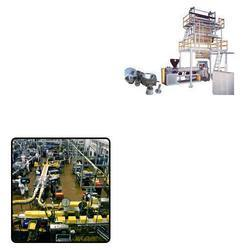 Film Plants for Packaging Industry