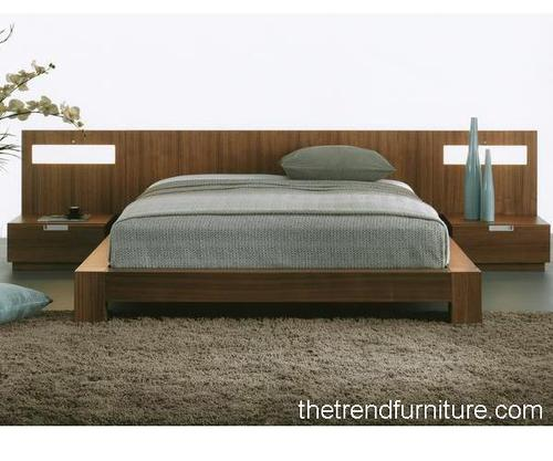 Bedroom cot designs photos finest bedroom amazing wall for Double cot designs