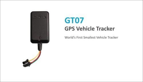 smallest tracker in the world