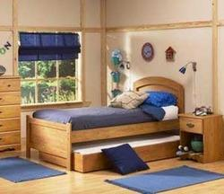 Boys Bedroom Furniture Style-6