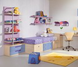 Girls Theme Bedroom Designer