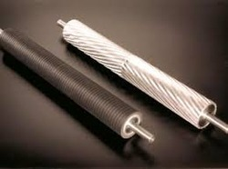 Special Grooved Rollers