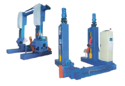 Gate Type Pay Off Stand for Power Cable Extruder