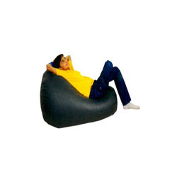 Grey Bean Bag