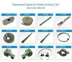 Carding Machine Spares Part